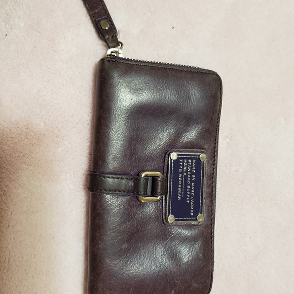 Marc By Marc Jacobs Handbags - 🇺🇸Marc by Marc Jacobs Wallet🇺🇸